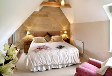 Brokenheugh self-catering cottages, Northumberland